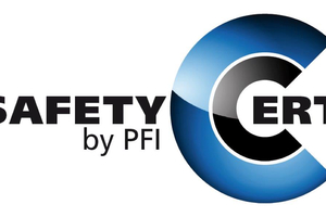SafetyCert by PFI